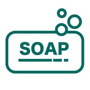 石鹸用語集のアイコン